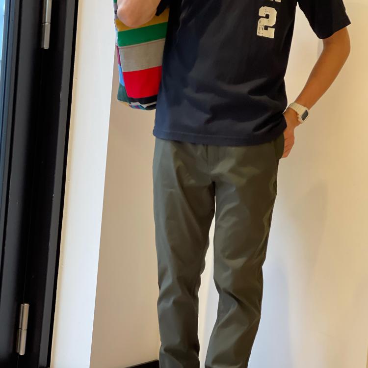 ポジションTシャツご紹介