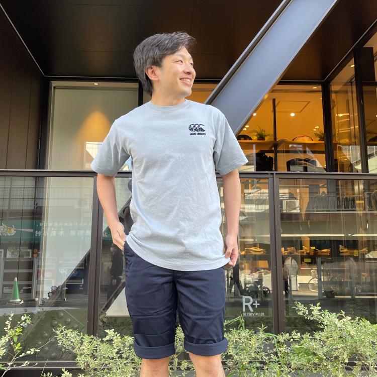 Tシャツ続々入荷!!