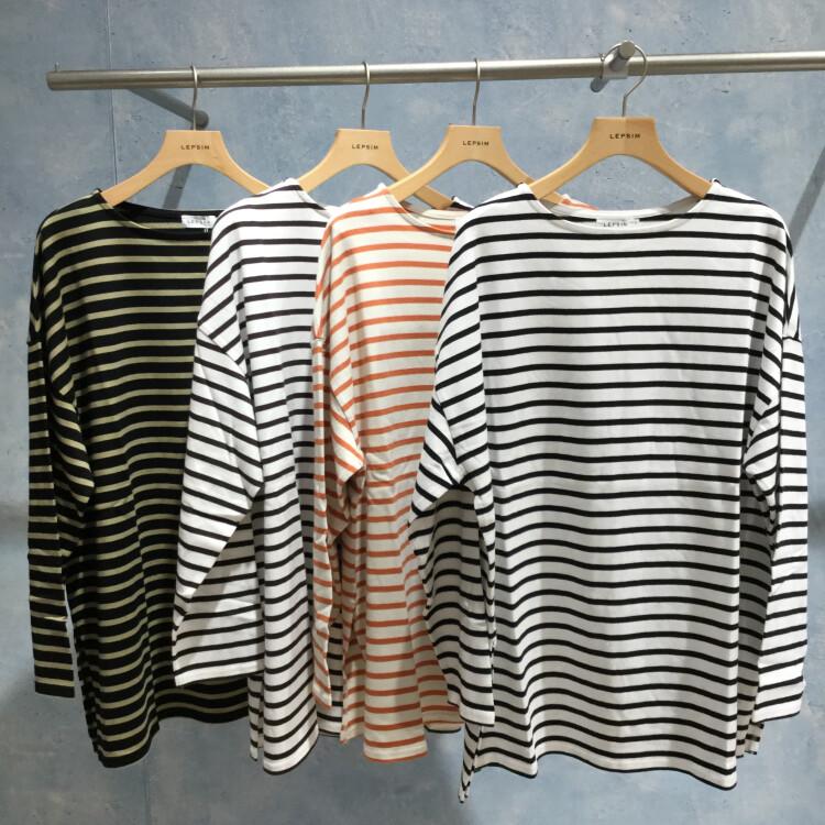 LEPSIM★ロンTご紹介