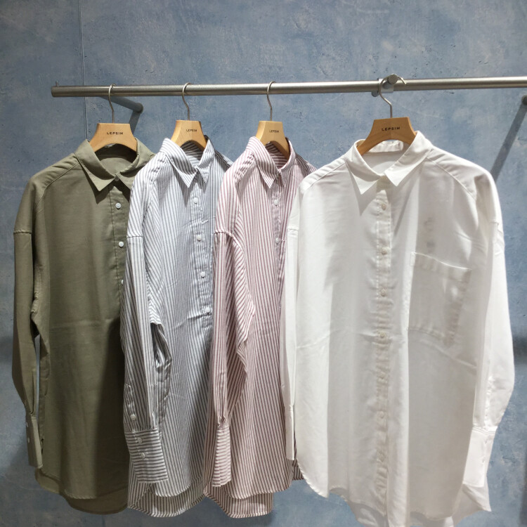 LEPSIM★アソートシャツ