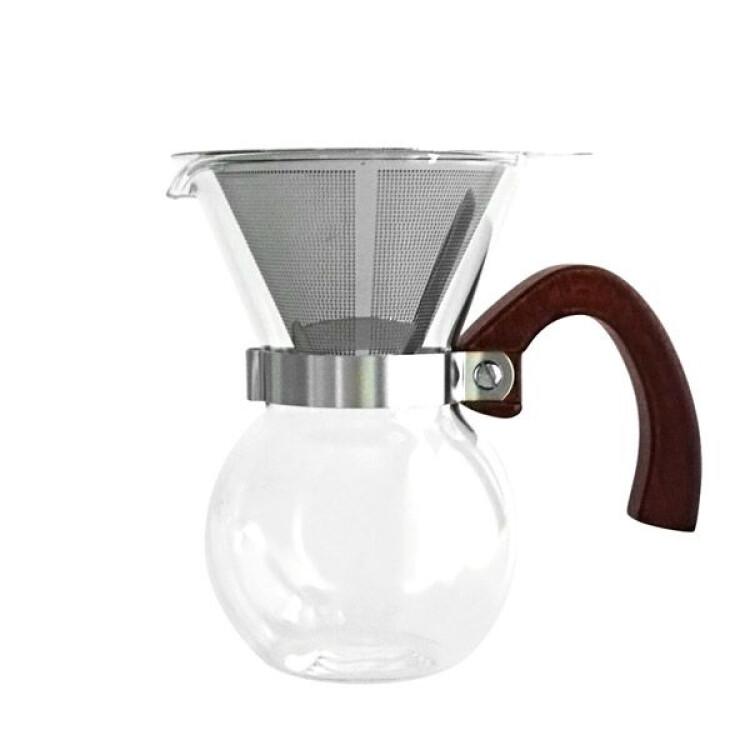 ロクサン コーヒーメーカー 2CUP