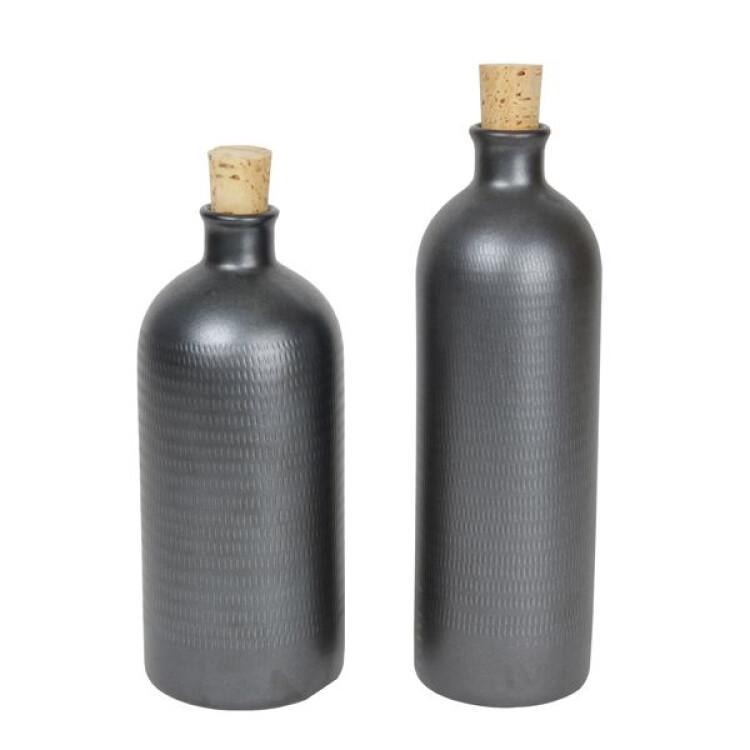 魔法のボトル 黒