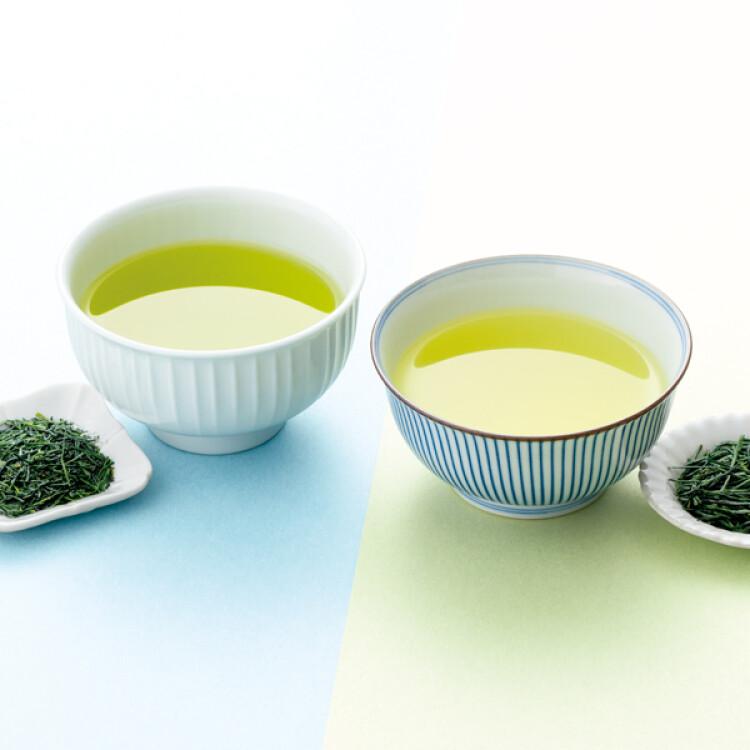 「旬活」個性豊かに勢ぞろい 日本新茶2021